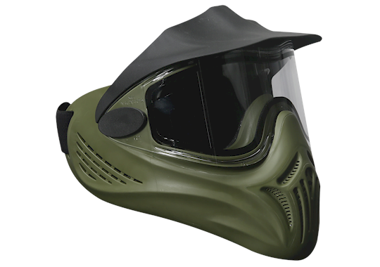 Empire Helix Thermal Lens Goggle Olive