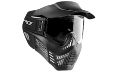 V-Force Armor Black