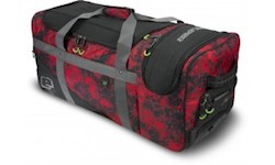 Planet Eclipse GX Classic Kitbag Fire Red