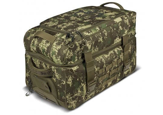 Planet Eclipse GX Split Compact Bag HDE Earth