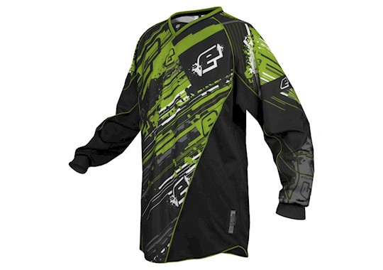 Planet Eclipse Rain Jersey Lizzard XXXL