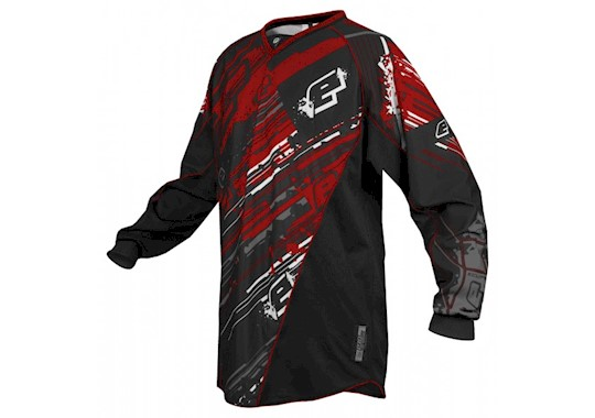 Planet Eclipse Rain Jersey Fire XL