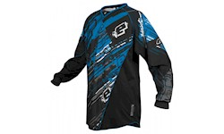 Planet Eclipse Rain Jersey Ice XL