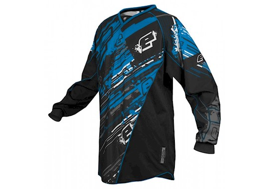 Planet Eclipse Rain Jersey Ice S