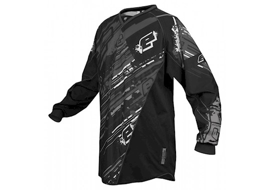 Planet Eclipse Rain Jersey Spectre XL