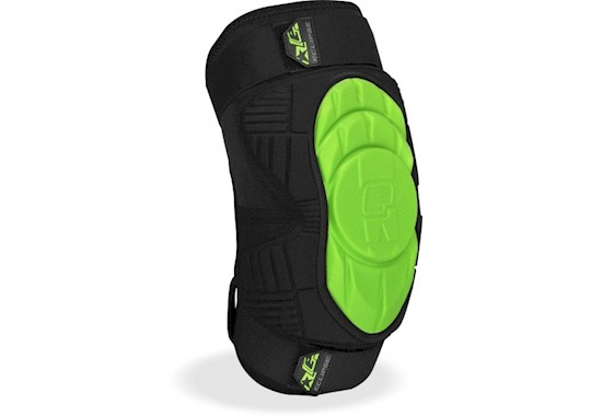 Planet Eclipse Knee Pads HD Core L