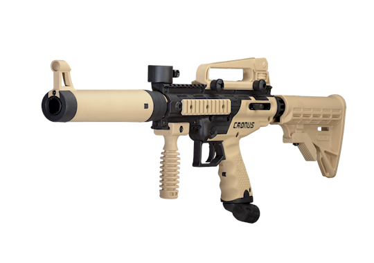 Tippmann Chronus Tactical Tan
