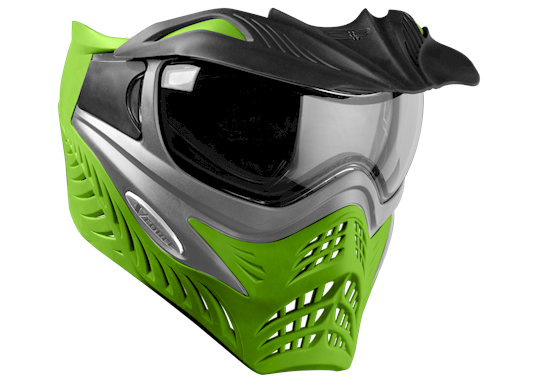 V-Force Grill SC Lime / Grey