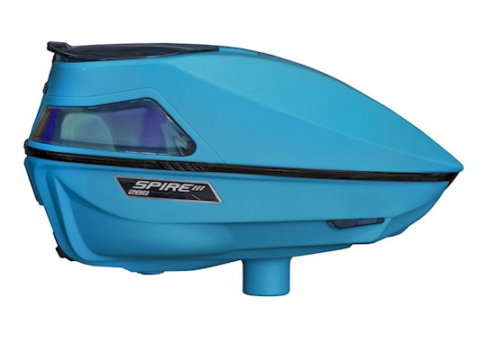 Virtue Spire III Loader 280 Aqua Ice
