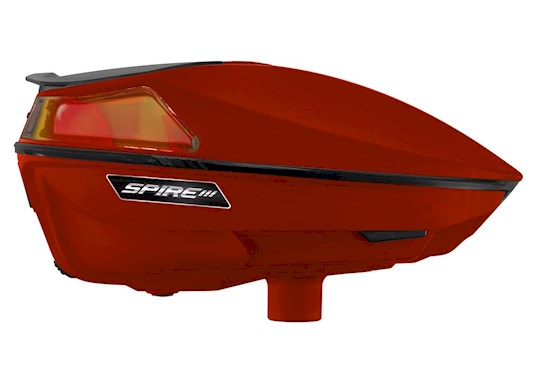 Virtue Spire III Loader Red Fire