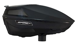 Virtue Spire III Loader Black