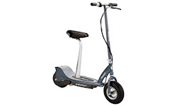 Razor E300S Electric Scooter Gray
