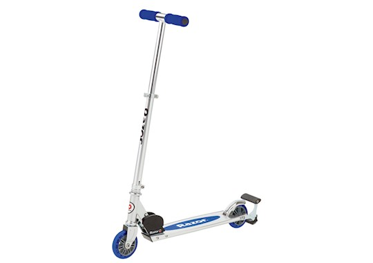 Razor S Spark Scooter Blue