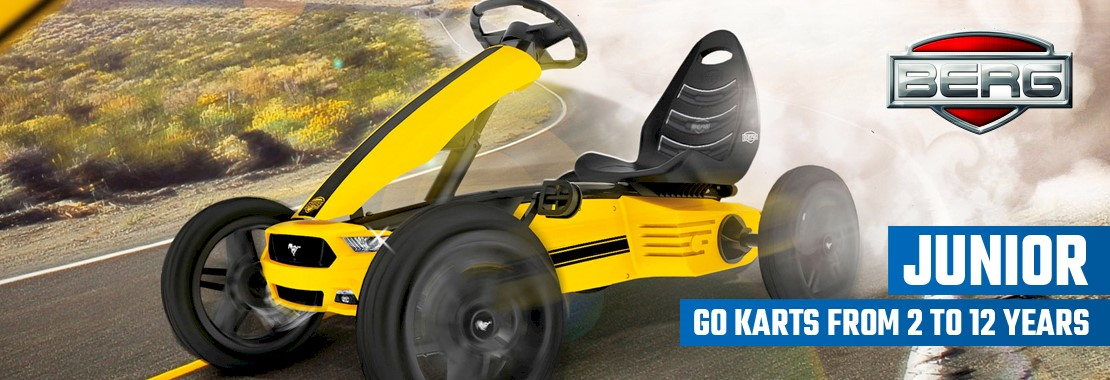 Junior GoKarts EN